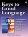 Keys to Good Language - Grade 4 Workbook - 1169