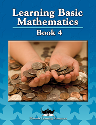 Learning Basic Mathematics - Book 4 - Grade 2