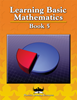 Learning Basic Mathematics - Book 5 - Grade 3