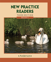 New Practice Readers - Book F