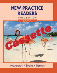 New Practice Readers Cassette A