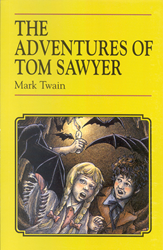 Phoenix Every Readers - The Adventures of Tom Sawyer