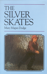Phoenix Every Readers - The Silver Skates
