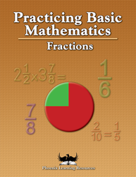 Practicing Basic Math - Fractions