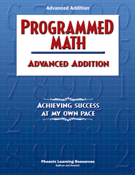Programmed Math - Advanced Addition