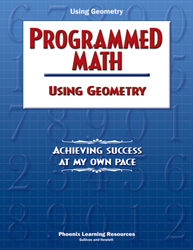 Programmed Math - Using Geometry