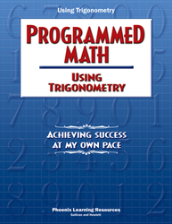 Programmed Math - Using Trigonometry