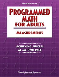 Programmed Math for Adults - Measurements