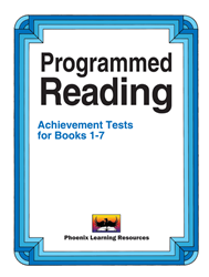 Programmed Reading - Achievement Tests - Series I