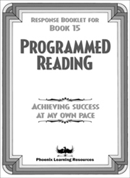 Programmed Reading - Book 15 - Student Response Book