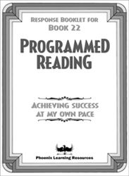 Programmed Reading - Book 22 - Student Response Book