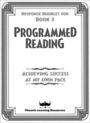 Programmed Reading - Book 3 - Student Response Booklet