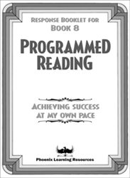 Programmed Reading - Book 8 - Student Response Book