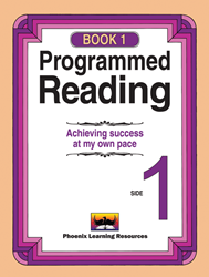 Programmed Reading Placement Test - Digital