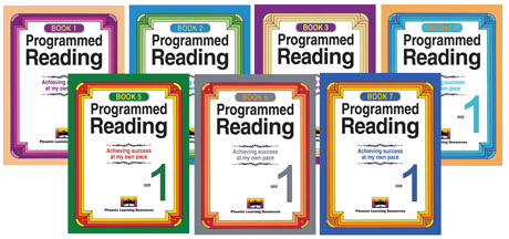 Programmed Reading - Series I - Introductory Offer