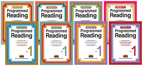 Programmed Reading - Series II - Introductory Offer