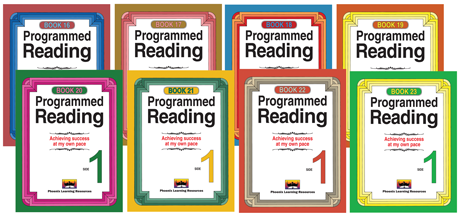 Programmed Reading - Series III - Introductory Offer