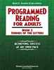 Programmed Reading for Adults - Book 2 - The Sounds of the Letters