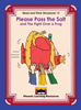Read and Think Storybooks - Book 13 - Please Pass the Salt