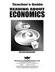 Reading About Economics - Teacher Manual