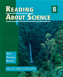 Reading About Science - Book B