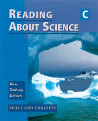 Reading About Science - Book C
