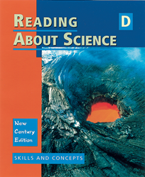 Reading About Science - Book D