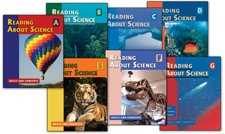 Reading About Science - Special Introductory Offer