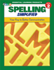 Spelling Simplified - Book 2 - Grade 2