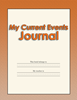 Subject Journals - Current Events - Grades 4 and Above