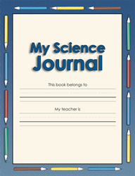Subject Journals - Science - Grades 1-3
