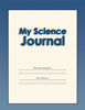 Subject Journals - Science - Grades 4 and Above