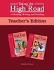 Taking the High Road to Reading, Writing, and Listening - 2nd Edition - Book 1 TG