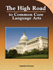 The High Road to Common Core Language Arts - Book 5