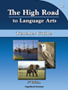 The High Road to Language Arts - 3rd Edition - Book 2 Teacher Manual