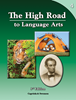 The High Road to Language Arts - 3rd Edition - Book 4