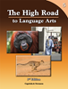 The High Road to Language Arts - 3rd Edition - Book 5