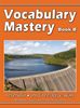 Vocabulary Mastery - Book B An Intensive, Self-instructional Program to Help Students Add to their Active Speaking, Reading, and Writing Vocabularies
