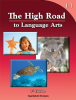 The High Road to Language Arts - 3rd Edition - Book 1-1