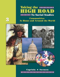 Taking the High Road to Social Studies - Book 3