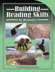 Building Reading Skills - Book A
