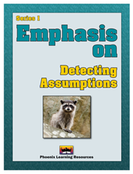 Detecting Assumptions