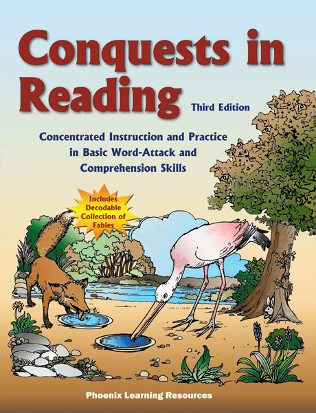 Conquests in Reading