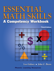 Essential Math Skills - Student Book