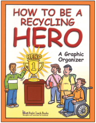 How to Be a Recycling Hero