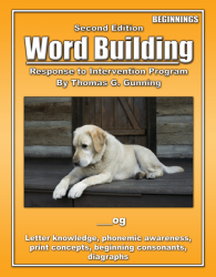 Word Building - Beginnings